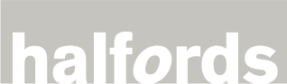 Halfords - logo